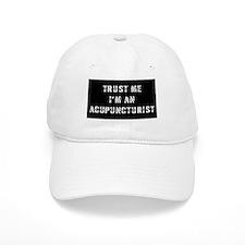 Acupuncture Baseball Cap