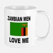 Zambian Love Me Mug