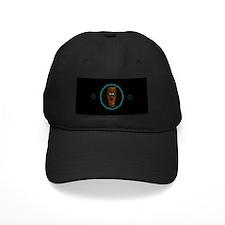Tiki Blue Eyes Baseball Hat