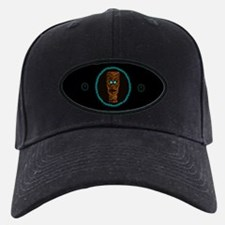 Tiki Blue Eyes Baseball Hat