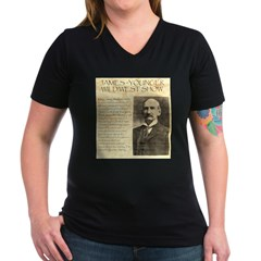 James Wild West Show Shirt