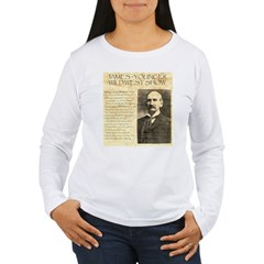 James Wild West Show T-Shirt