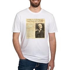 James Wild West Show Shirt