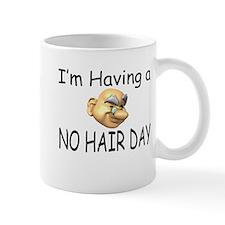 No Hair Day Mug