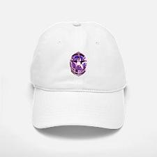 Dallas Police Officer Baseball Baseball Cap