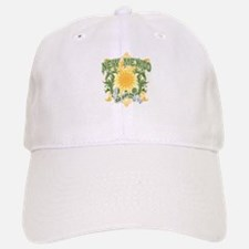 Go Solar New Mexico Baseball Baseball Cap