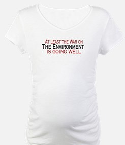 War on the Enviroment Shirt