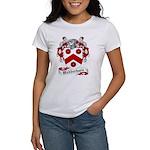 Wedderburn Family Crest Women's T-Shirt
