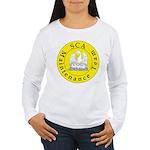 SCA Maintenance Team Women's Long Sleeve T-Shirt