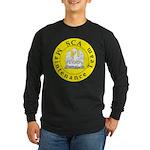 SCA Maintenance Team Long Sleeve Dark T-Shirt