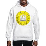SCA Maintenance Team Hooded Sweatshirt