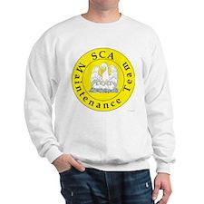 SCA Maintenance Team Sweatshirt