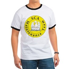 SCA Maintenance Team Ringer T