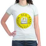 SCA Maintenance Team Jr. Ringer T-Shirt