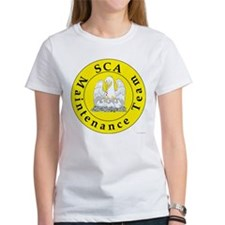 SCA Maintenance Team Women's T-Shirt