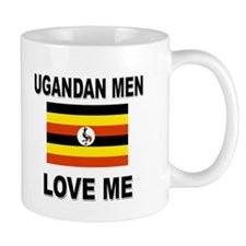 Ugandan Men Love Me Mug