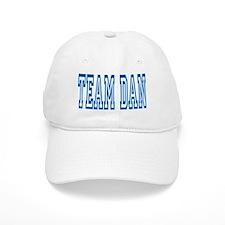 TEAM DAN Baseball Cap