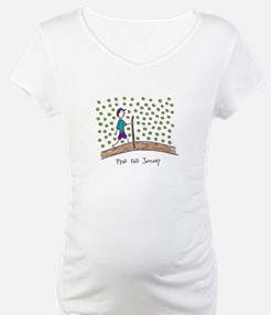 Unique Life is a journey Shirt