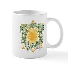 Go Solar New Hampshire Mug