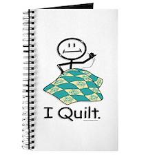 BusyBodies Quilt Journal