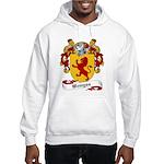 Wemyss Family Crest Hooded Sweatshirt