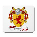 Wemyss Family Crest Mousepad
