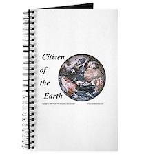 Citizen Earth Journal