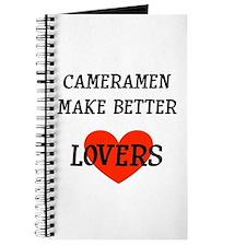 Cameraman Journal
