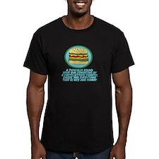 America is Broken Long Sleeve T-Shirt