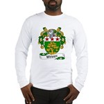 Whipps Family Crest Long Sleeve T-Shirt