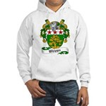 Whipps Family Crest Hooded Sweatshirt