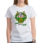 Whipps Family Crest Women's T-Shirt