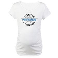 Port Hueneme California Shirt