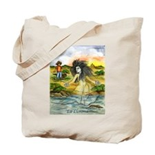 La Llorona Tote Bag