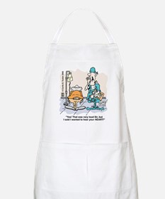Old Fart Apron