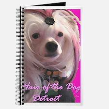 Hair of the Dog Detroit Journal