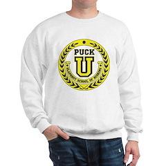 Puck U Sweatshirt