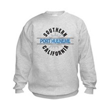 Port Hueneme California Sweatshirt