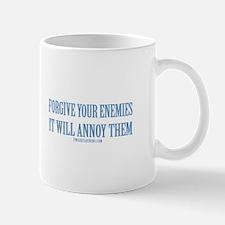 Forgive Enemies Mug