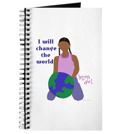 Brown Girl Journal