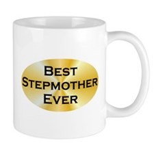 BE Stepmother Mug