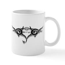Stript Heart Logo Mug
