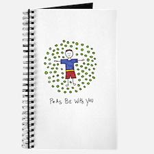 Cute Peas Journal
