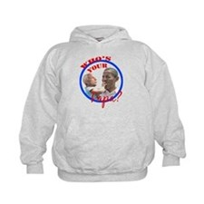 Daddy Obama Hoodie