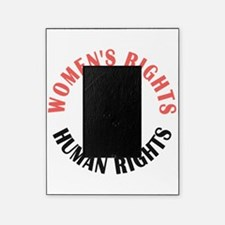 Womens March Picture Frame