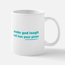 Your Plans Mug