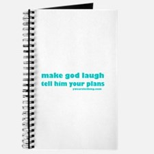 Your Plans Journal