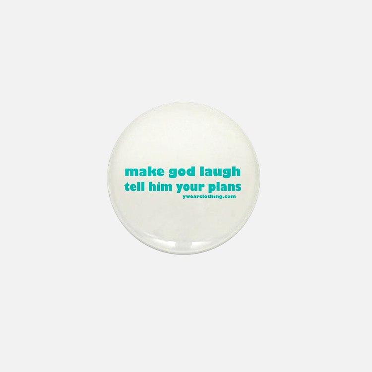 Your Plans Mini Button