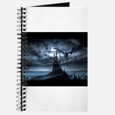 Dragon flight Journal