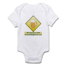 Cute 2008 Infant Bodysuit